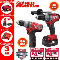 Milwaukee M18 CPP2B-422B