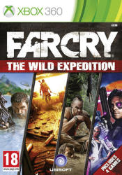 Ubisoft Far Cry The Wild Expedition (Xbox 360)