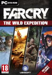 Ubisoft Far Cry The Wild Expedition (PC)