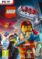 Warner Bros. Interactive The LEGO Movie Videogame (PC)