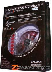Zalman Fatal1ty FS-V7