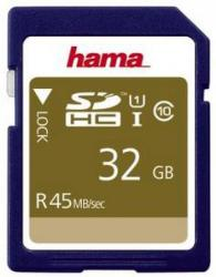 Hama SDHC 32GB UHS-I Class 10 114943