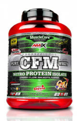 Amix Nutrition CFM Nitro Protein Isolate - 1000g