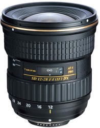 Tokina AT-X 12-28mm f/4 PRO DX (Canon)
