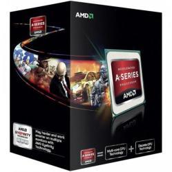 AMD A6-6420K Dual-Core 4GHz FM2