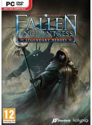 Kalypso Fallen Enchantress Legendary Heroes (PC)
