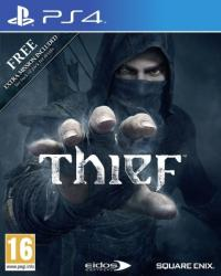Square Enix Thief [Bank Heist Edition] (PS4)