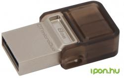 Kingston DataTraveler microDuo 8GB DTDUO/8GB