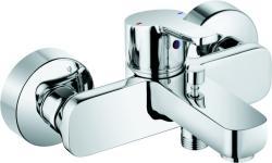 Kludi Logo Neo kádtöltő és zuhanycsap (376810575)