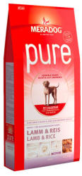 Mera High Premium Pure Lamb & Rice 12,5kg