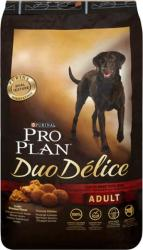 PRO PLAN Duo Délice Adult Beef & Rice 700g