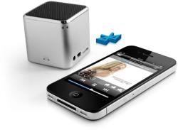 Technaxx MusicMan Mini Wireless Soundstation BT-X2