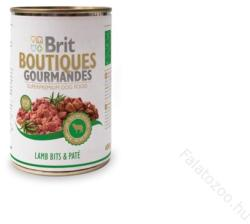 Brit Boutiques Gourmandes Lamb Bits & Paté 400g