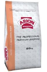 ARION Breeder Salmon & Rice 20kg
