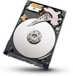 "Seagate Momentus 2.5"" 500GB 7200rpm 32MB SATA3 ST500LM021"