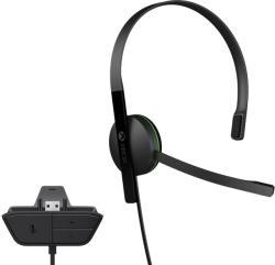 Microsoft Xbox One Chat (S5V)