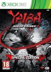 KOEI TECMO Yaiba Ninja Gaiden Z [Special Edition] (Xbox 360)