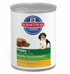 Hill's SP Puppy Chicken 370g