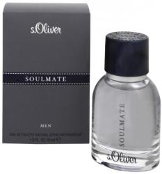 s.Oliver Soulmate Men EDT 50ml