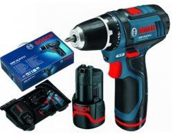 Bosch GSR 10.8 V-EC (06019D4001)