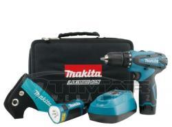 Makita DF330DWLE