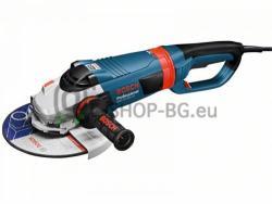 Bosch GWS 26-180 LVI (0601894F04) Polizor unghiular