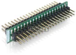 Delock IDE 40pin Adapter M/M 65089