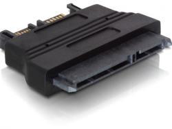 Delock SATA 22pin-SATA 13pin Converter F/M 61694