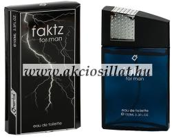 Omerta Faktz for Man EDT 100ml