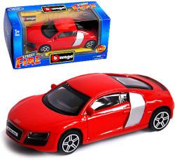 Bburago Audi R8 1:43
