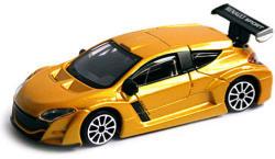 Bburago Renault Megane 1:43