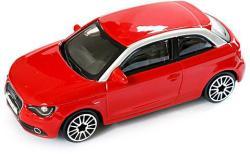 Bburago Audi A1 1:43