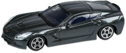 Bburago Chevrolet Corvette Stingray 1:43
