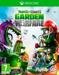Electronic Arts Plants vs Zombies Garden Warfare (Xbox One)