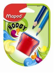 Maped Boogy Kétlyukú Tartályos Hegyező Vegyes Színek (IMA062210)