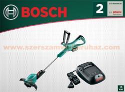 Bosch ART 26-18 LI