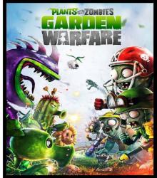 Electronic Arts Plants vs Zombies Garden Warfare (PS3)