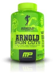 MusclePharm Iron Cuts - 90 caps