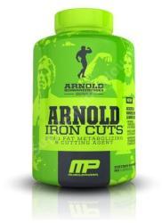MusclePharm Iron Cuts - 90 caps