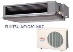 Fujitsu ARYG30LMLZ