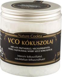 Nature Cookta VCO szűz kókuszolaj 500ml