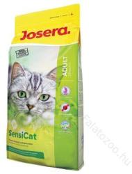 Josera SensiCat 4x10kg