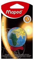 Maped Globe Egylyukú Tartályos Hegyező (IMA051110)