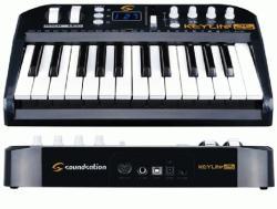 SoundSation Keylite 25