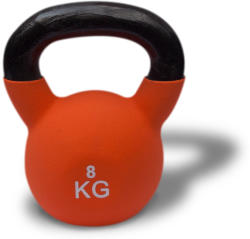 Deka Barbell Kettlebell 8kg