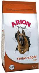 ARION Senior/Light 22/9 2 x 15kg