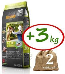 Belcando Adult Grain Free 2 x 12,5kg