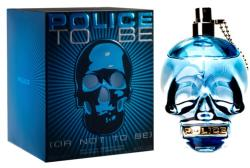 Police To Be (Or Not to Be) for Man EDT 125ml Tester