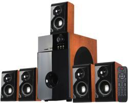 Serioux SoundBoost HT5100C 5.1