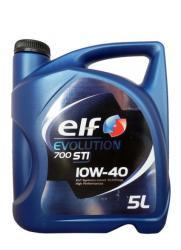 Elf Evolution 700 STI 10W40 (5L)